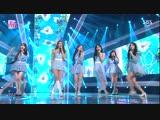 [181209] Lovelyz - Lost N Found @ Inkigayo
