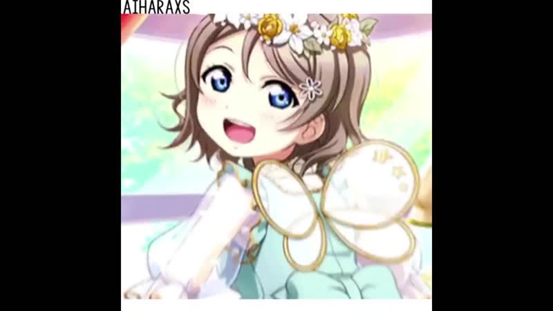 — You Watanabe | Love Live! Sunshine! | vine