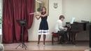 Концерт посвященный дню пожилого человека состоялся в ДШИ