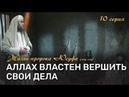 Аллагь властен вершить свои дела | История Юсуфа (мир ему) [10-20]