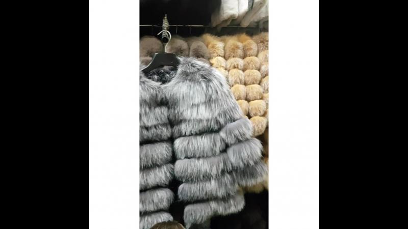 Шубки🔥🔥🔥  длина 60 см 💥 размеры 42 44 46 💥 цена 11000руб.🤗