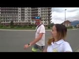 Украинец Витя рассказал что ему грозит за проезд по Крымскому мосту. И контрольный вопрос - чей Крым