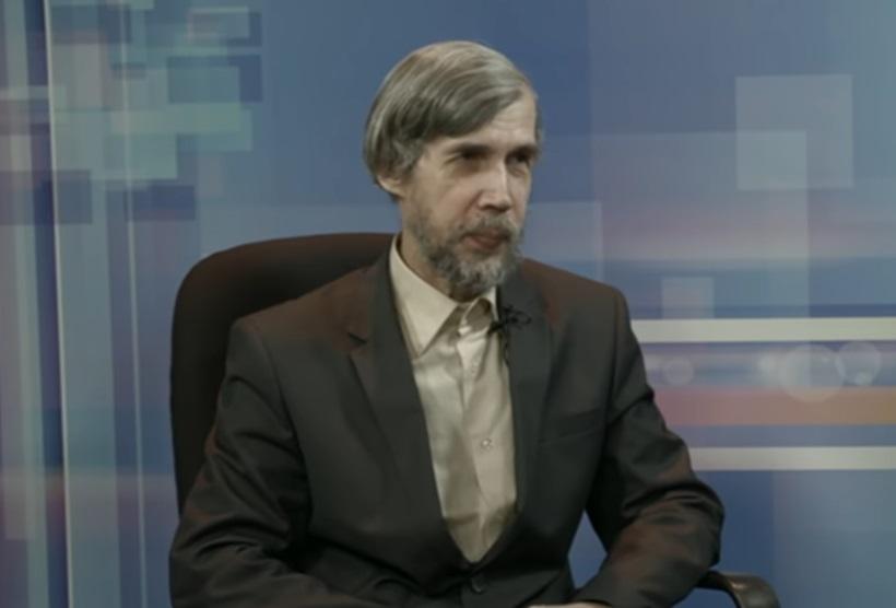 Россия в 2020 году. Прогноз Владимира Пантина
