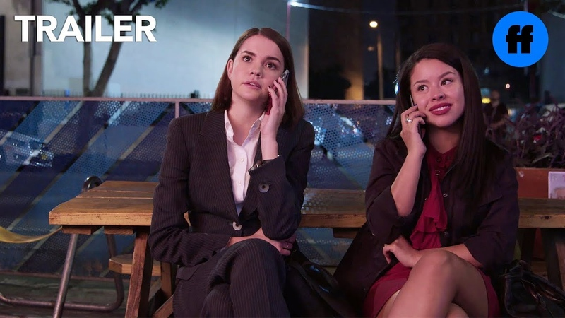 Good Trouble | Official Trailer | Freeform