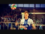 The Best Volleyball Player - Steven Hunt