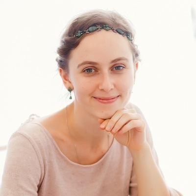 Екатерина Земченкова