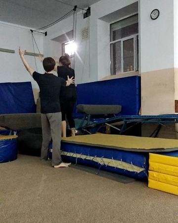 Fitness_mariya_coach video