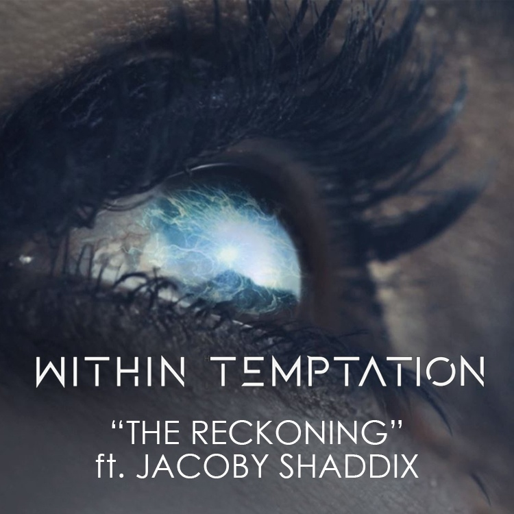 Within Temptation - The Reckoning (Single)
