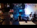 Отчетный концерт в студии 27 05 18 Направление шоу стретчинг Постановка Ёжикова Татьяна Исполнители мои ученицы