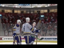 Голы четвертой игры серии Montreal Canadiens - Buffalo Sabres.полуфинал