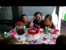 День рождения Полины в ProJump!