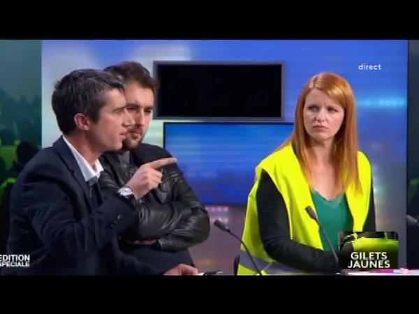 François Ruffin Explose et Rappel à la Ministre de Macron Qui a Déchiré la France