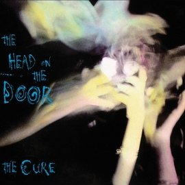 The Cure альбом The Head On The Door