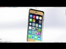 SOLIDWORKS Premium 2016 x64 Edition Iphone 6 plus 11 06 2018 1 42 00