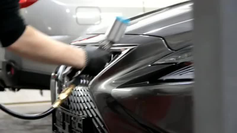 Ceramic Pro - надёжная защита автомобиля с гарантией