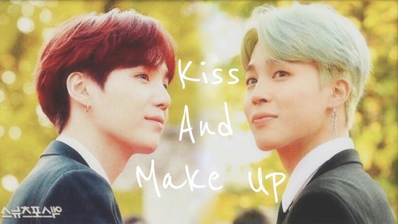 [FMV] YoonMin - Kiss And Make Up