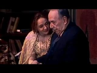Истцы и ответчики телеспектакль (1978)