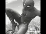 dangerous vine the amazing spiderman peter parker tom holland andrew garfield edit by dream swan