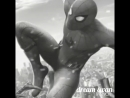 dangerous vine | the amazing spiderman | peter parker | tom holland | andrew garfield | edit by dream swan