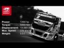 Febi тормозные диски - окончательный тест на выносливость - это гонки на грузовиках!