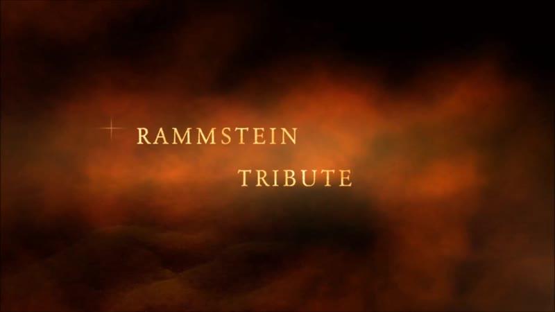 TANZ DEUTSCH [Rammstein Tribute] 25 ноября в Machine Head!