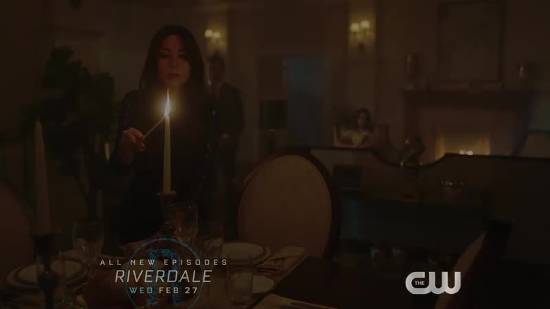 Riverdale 3x13 Extended Promo Requiem For A Welterweight (HD) Season 3 Episode 13 Extended Promo.mp4