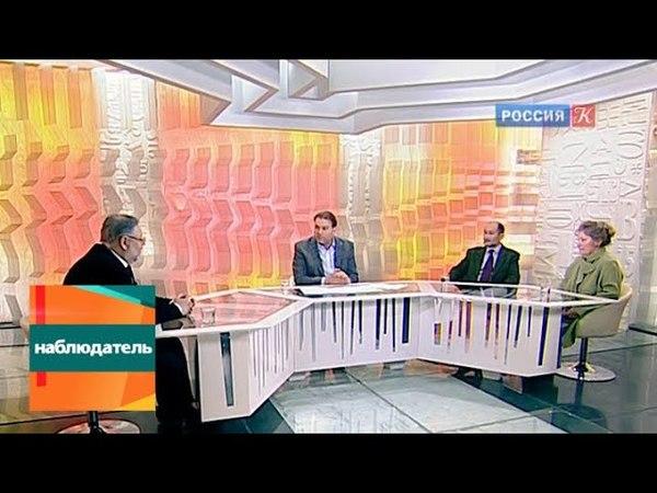Михаил Хазин, Людмила Булавка и Александр Бузгалин. Эфир от 21.01.2013