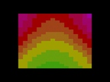 A Way To The Heaven Gates (musicdisk) - VisualMagic SoftExtreme #zx spectrum AY Music Demo