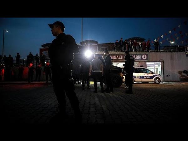 Стамбул: найдены вещи Хашогджи?