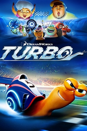 Turbo Película Completa Online