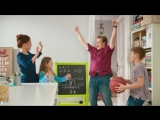 Match TV 2018 VTB League Final Four Promo: Family