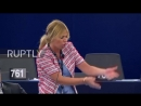 France_ Wash your mouth!'- Mussolini gdaughter slams EU's Italy critics