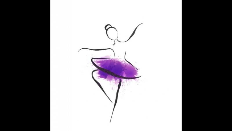 ВКР. Часть 1. Экзерсис у станка на материале джазового танца.