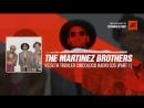 Techno music with The Martinez Brothers Vs Seth Troxler - Circoloco Radio 035 (Part 1) Periscope
