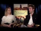 Can Robert Pattinson Win Over Women With Music