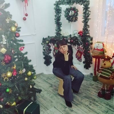 Светлана Кривошеева