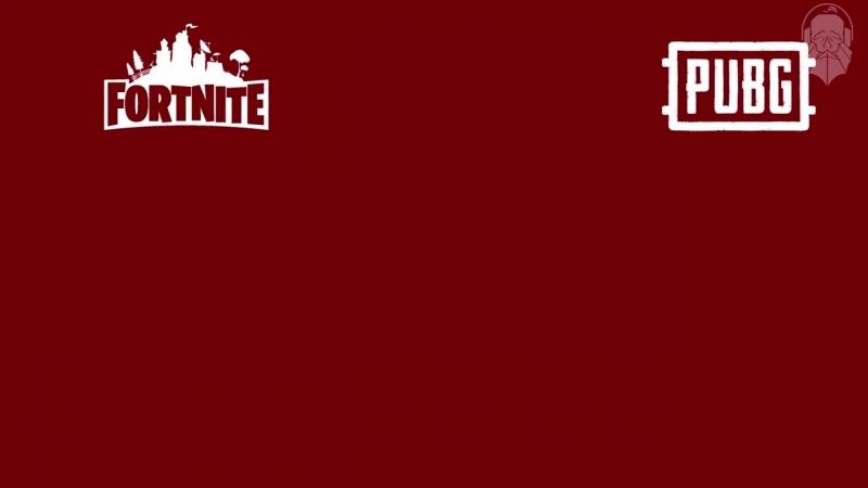 [Dzhi - Dzhi] Fortnite Battle Royale vs PlayerUnknown's Battlegrounds | КV3