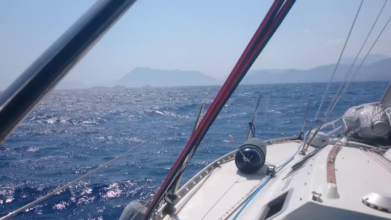 Akdenizde bir yerlerde