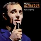 Charles Aznavour альбом La Bohème