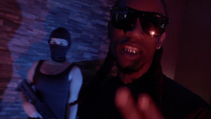 Yung Simmie - Dirty Money (Music Video) (Dir. by @closd954)