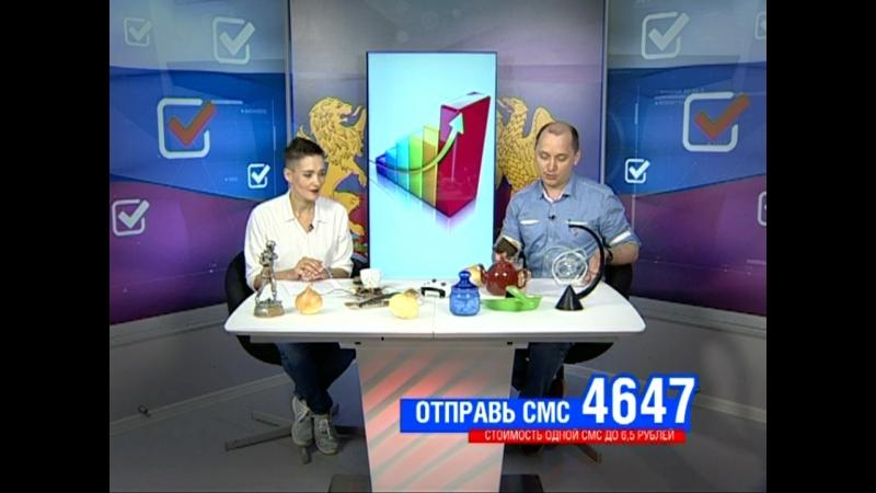СМС-опрос про выборы в Иванове. ГОЛОСУЕМ!