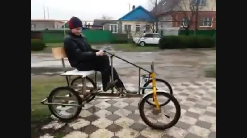 Четырёхколёсный велосипед-velo-koleso-sport-weko-scscscrp