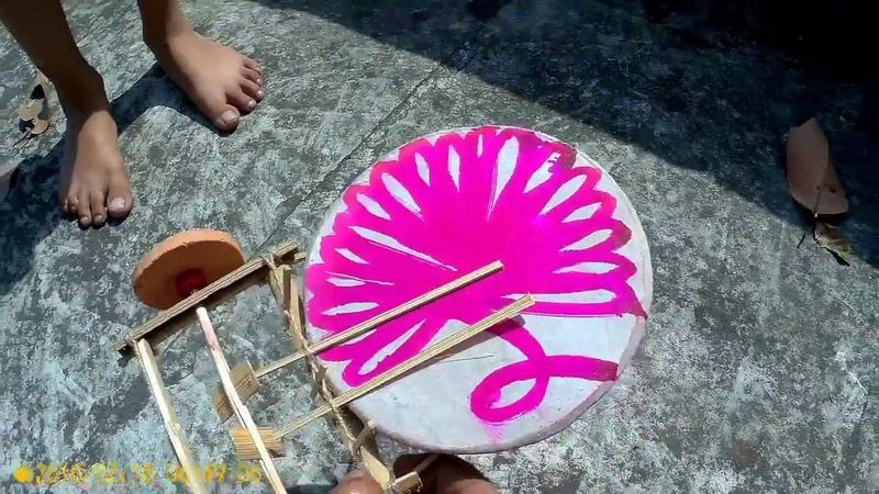 Rajpur Sonarpur | Nostalgic Bengali Village Fair Toy Car | Kurkuri Khelna Gari | Shivratri Mela