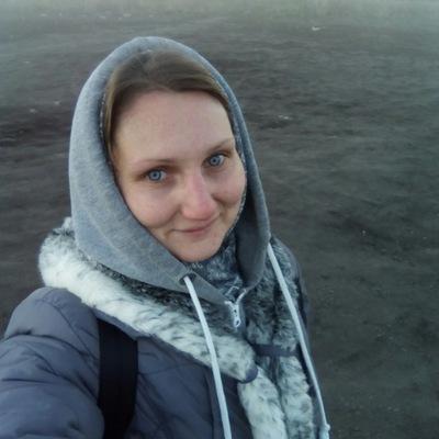 Екатерина Логунова
