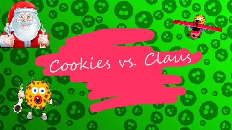 Cookies vs. Claus-Gameplay/Геймплей