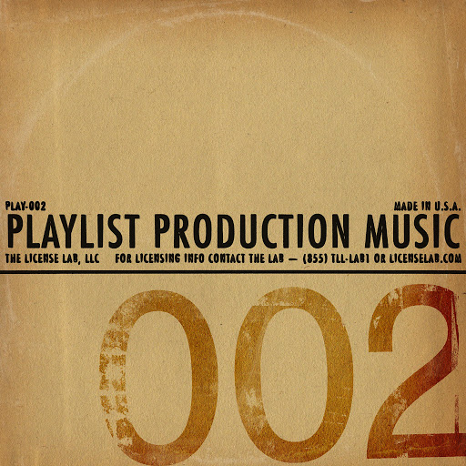 Playlist альбом Playlist Vol. 2
