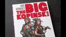 The Big Kopinski Volume 1 (book flip)