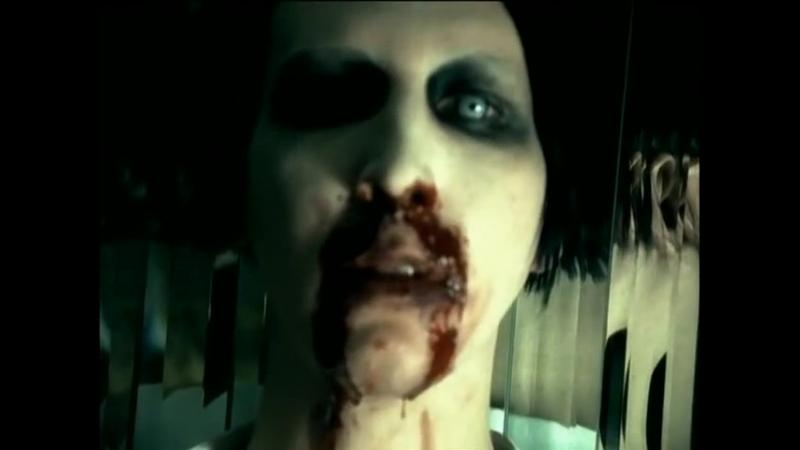Merilyn Manson - (S)aint