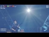 (Live) SHISHAMO - Mizuiro no Hibi (VIVA LA ROCK 2018 DAY-1)