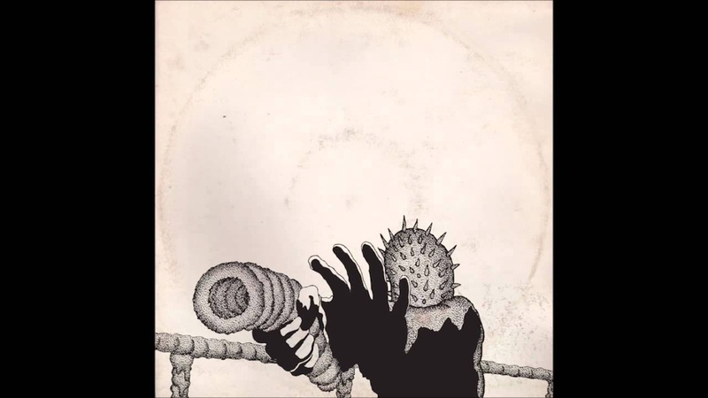 Thee Oh Sees - Mutilator Defeated At Last (2015, Full Album)